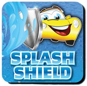 Splash Shield